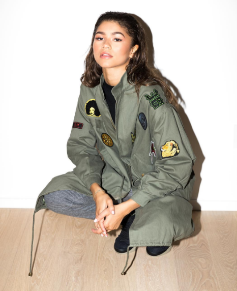 What To Love From Zendaya 39 S New Fashion Line Daya By Zendaya Style Uncovered
