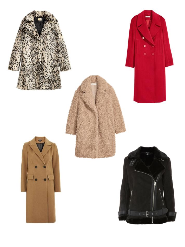 29 Insanely Stylish and Warm Winter Coats Under $200 | Style